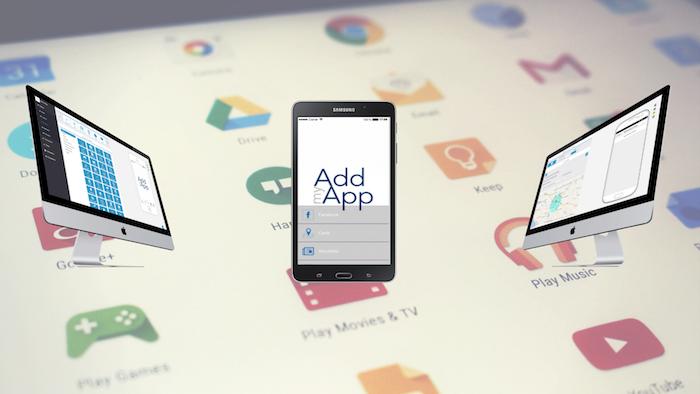 application mobiles